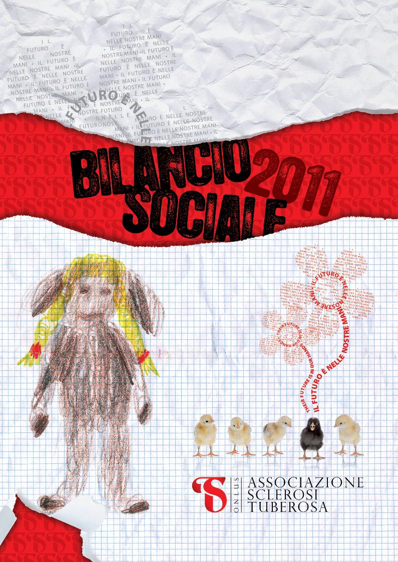 Bilancio Sociale 2011