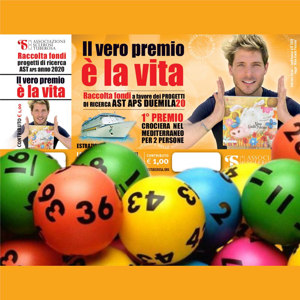 Numeri estratti Lotteria ed.2020
