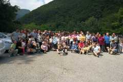 03. Weekend sociale Monte Grappa