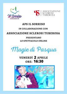 Feste Pasquali Online 1