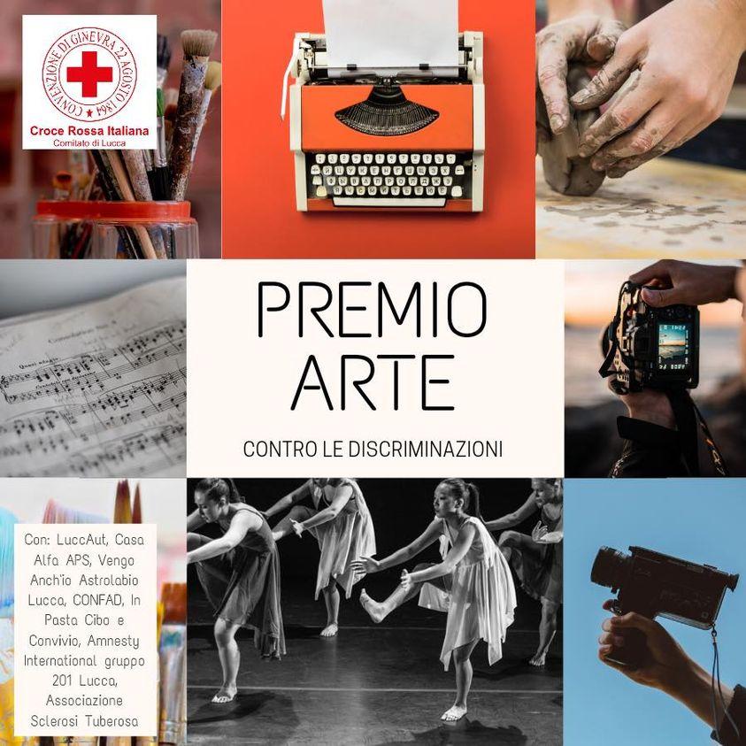 Premio Arte contro le Discriminazioni