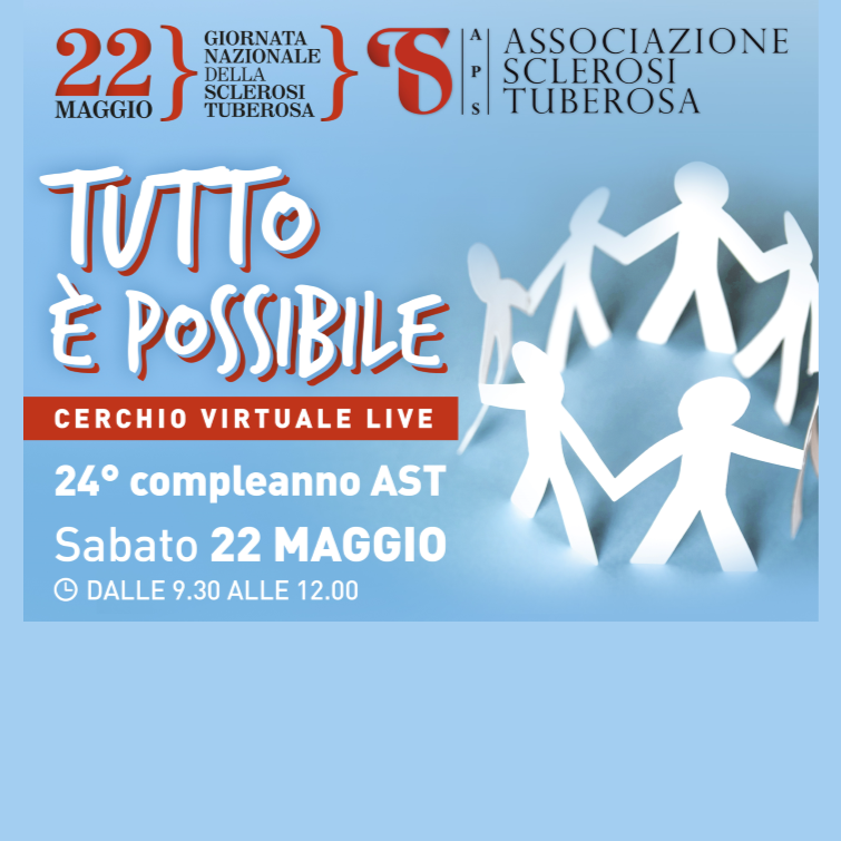 """22 maggio """"Cerchio"""" virtuale live 3"""