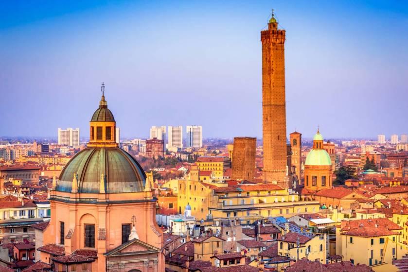 29-31 ottobre Weekend Assemblea Soci - Bolognas